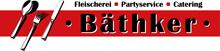 Partyservice Bäthker Logo